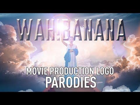 Movie Production Logo Parodies