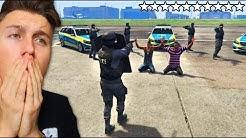GTA 5 als SPEZIAL POLIZEI spielen!