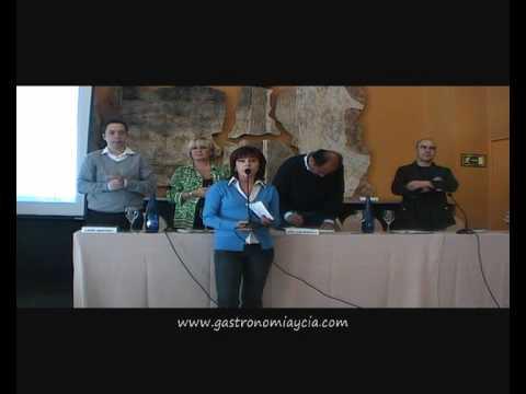 II Premio Navarra Gourmet a los Mejores Blogs Gastronómicos