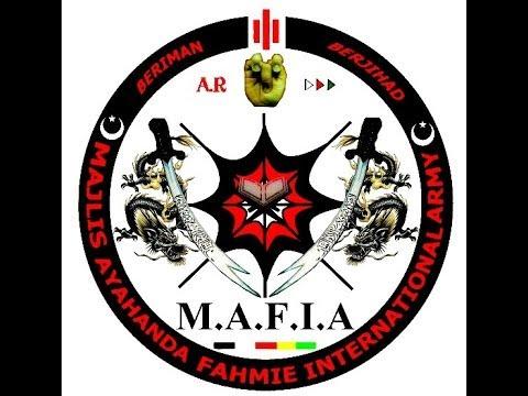 MAFIA Group HD gangster