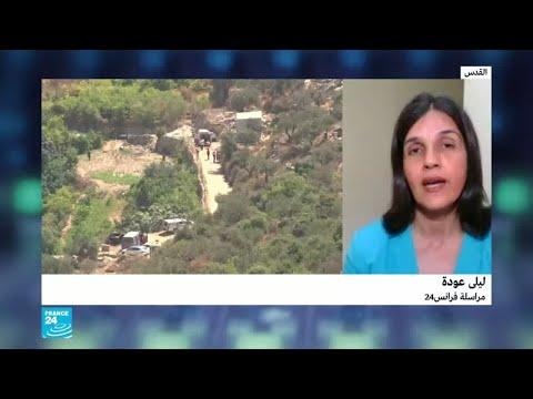 مقتل مستوطنة إسرائيلية وجرح اثنين آخرين بهجوم في الضفة الغربية المحتلة  - نشر قبل 5 ساعة