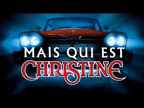 CHRISTINE De John Carpenter - Véhicule De Métaphores !