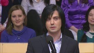 """Гела в передаче """"Модный Приговор"""""""