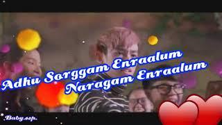 Kanavil vantha penne niye nithana thamil whatsapp status song