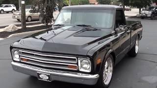 1968 Chevrolet C10 $28,900.00