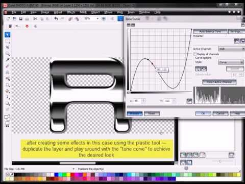 corel website creator x7 tutorial pdf