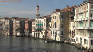 Venice 5, Italy, Collage Video - youtube.com/tanvideo11