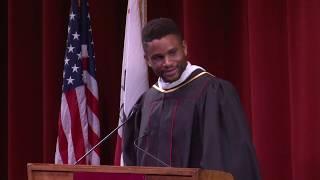 Nnamdi Asomugha | USC School of Dramatic Arts Graduate Commencement Speaker 2019