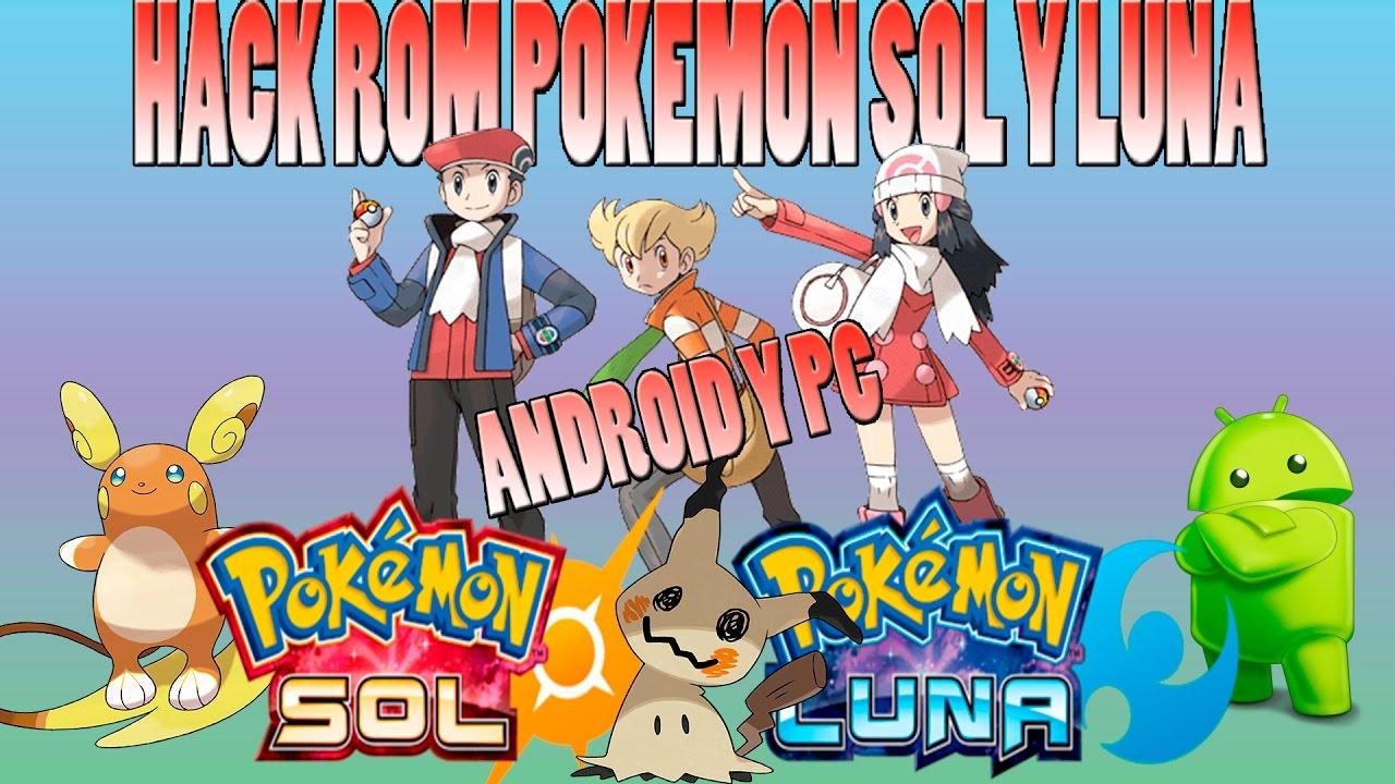 descargar roms nds pokemon perla español