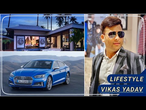 Safe Shop Vikas Yadav Lifestyle || By Safe Shop Official