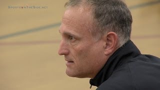 Coach Craig Ashmore, Newark Memorial, 12/30/13