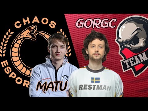 Chaos VS Team Bald (IS THIS THE LAST HOPE?)