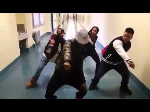 Rae Sremmurd-Unlock the Swag Official #WHIP Dance