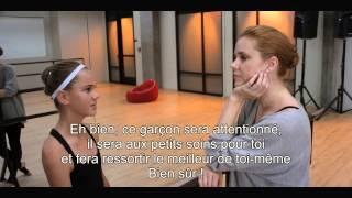 73 Questions à Amy Adams (VOSTFR)