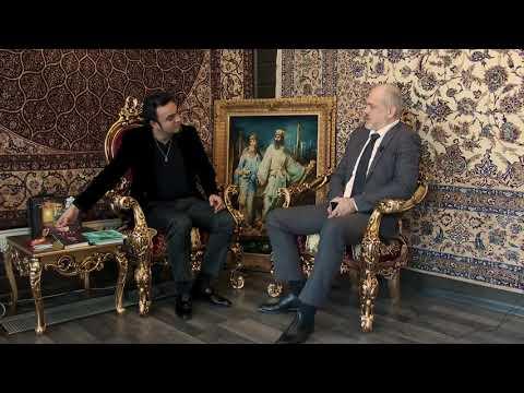 Экстрасенс Мехди: откровения Мехди Эбрагими Вафа для канала «Пусть говорят экстрасенсы»