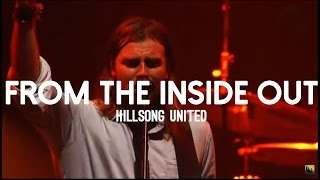 Hillsong United - From the inside out (subtitulado en español)