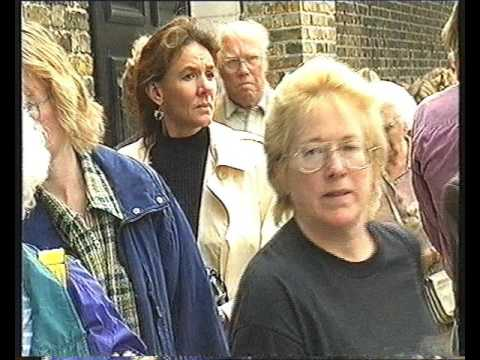 ITN Early Evening News (extended inc Queen's Diana Tribute), 05.09.97