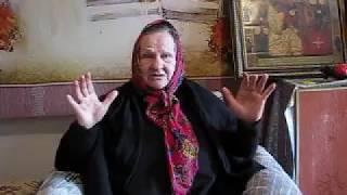 Видео письмо Бабы Вали в лагеря, колонии, зоны (часть 2)