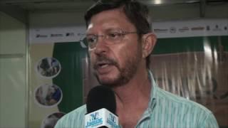 Na abertura da FENERJ Zé Abner observou que a Feira visa incentivar o Desenvolvimento local