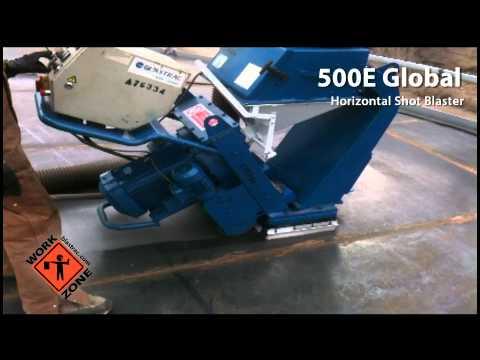 500E Global