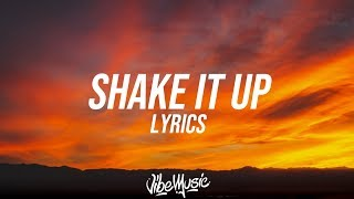Trippie Redd - Shake It Up (Lyrics / Lyric Video)