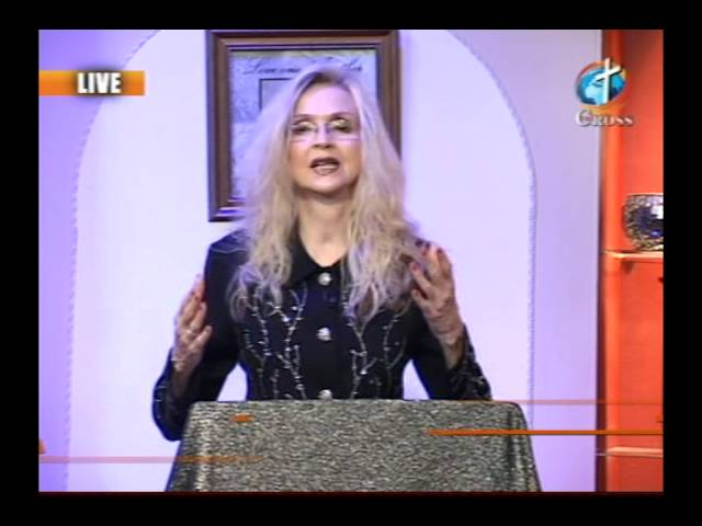 Declaring His Glory Prophetess Lorna Baldonado 1-11-16