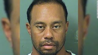 Tiger Woods' CONTROVERSIAL DUI And ARREST! | What's Trending Now!