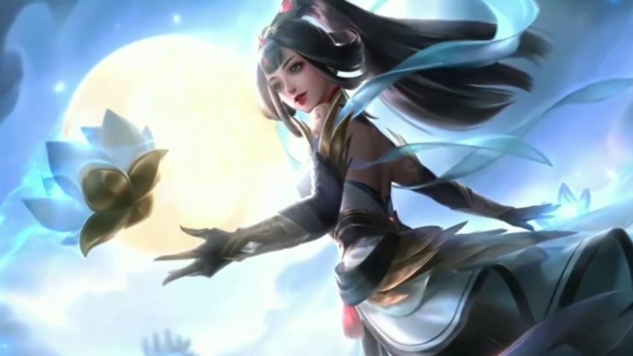 Komplikasi Keren Mobile Legends Live Wallpaper HD - YouTube