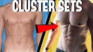 Cluster Sets - Najskuteczniejsza Metoda Na Wielkie Mięśnie