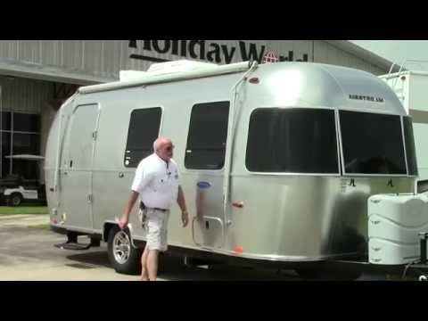 Awesome 2016 Airstream Flying Cloud 23D - Announcement Travel Trailer | FunnyCat.TV