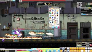 MapleStory - Madhouse Halloween Event Walkthrough - Part 1