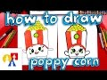 How to draw poppy corn shopkins mp3