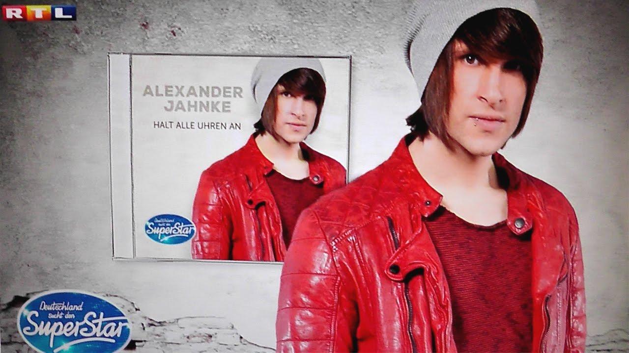 Alexander Jahnke Dsds