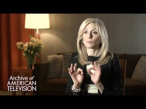 "Judith Light discusses Tony and Angela's first kiss on ""Who's the Boss"" - EMMYTVLEGENDS.ORG"