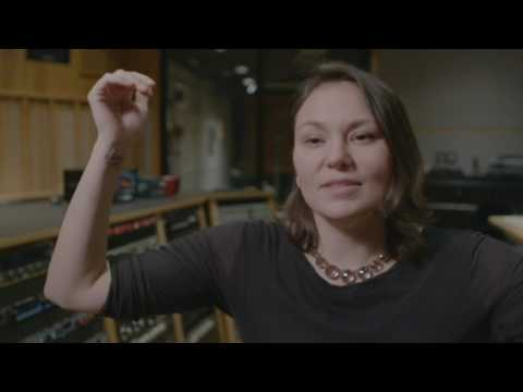 Tanya Tagaq - Kronos' Fifty for the Future Composer Interview
