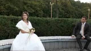 свадьба клип 90
