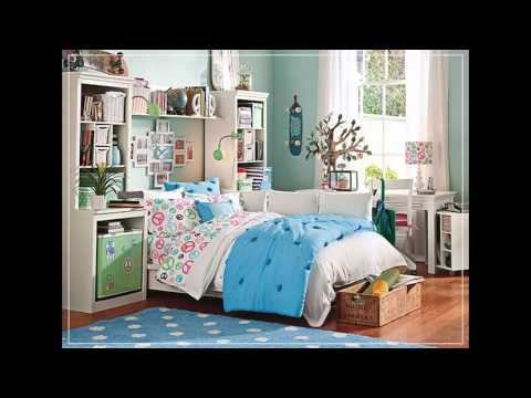 Awesome Bedroom decorating ideas for young women