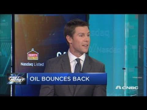 Energy expert says oil rally here to stay and these are names to buy on the bounce