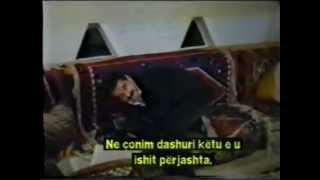 Ibrahim Tatlises - Hylja  Film ( Me titra shqip )
