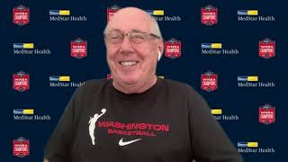 Washington Mystics Exit Interviews Media Availability