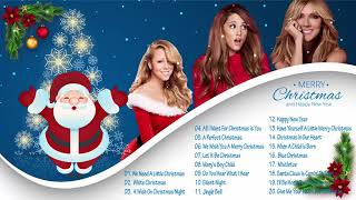 Lagu Natal Terbaru 2018 2019 Barat dan Indonesia   Lagu Rohani Kristen Terbaik Terpopuler