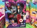 NEW Flash Sentry KMart Exclusive Equestria Girls My Little Pony with Fashions and Zapcode!