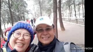 2018-1205-09中原古都 雲臺山、萬仙山、郭亮村