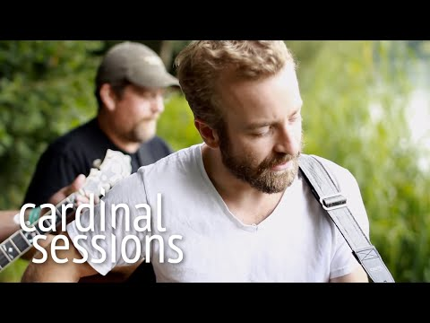 Trampled By Turtles - Nobody Knows - CARDINAL SESSIONS (Haldern Pop Special)