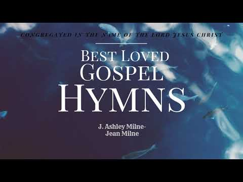 Tell me the old, old story - Gospel hymns