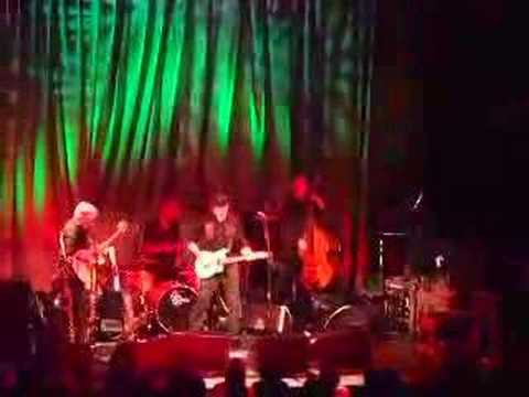 Richard Thompson  Man In Need  Glasgow 2007