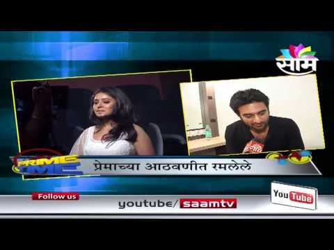 'Suranchi Savli'-Interview with Shekhar Ravjiani and Sunidhi Chauhan