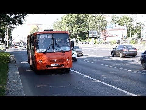 Единое расписание появится для частного и муниципального транспорта в Нижнем Новгороде