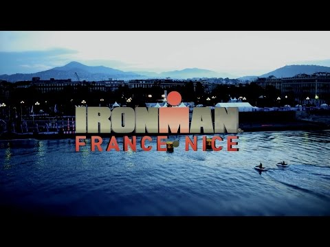 IRONMAN France 2016 - Highlights