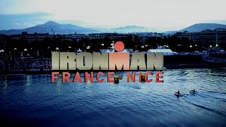IRONMAN France Nice, on the famous Promenade des Anglais, offers an...